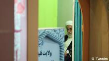 Ahmad Janati Chef des Wächterrats Iran
