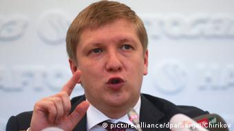 Андрій Коболєв: Північний потік 2 матиме руйнівні наслідки для української економіки
