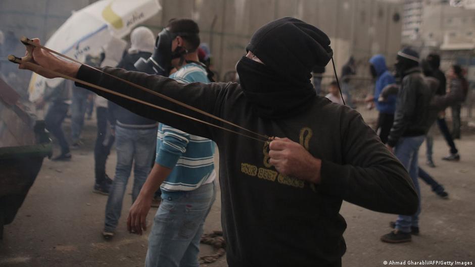 Detienen a 16 personas en Jerusalén por disturbios | DW | 06.11.2014