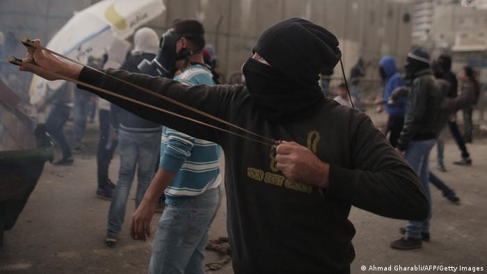 Detienen a 16 personas en Jerusalén por disturbios