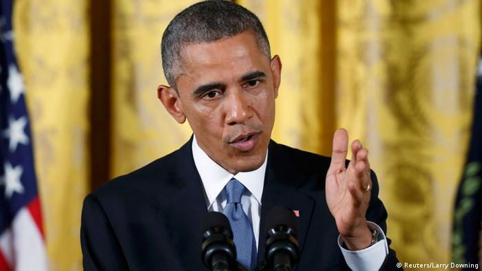 USA Präsident Barack Obama (Foto: Reuters)
