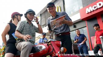 McDonald's in Vietnam