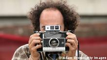 Hipster Retro Kamera