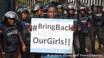 Nigeria Boko Haram Bring back our Girls