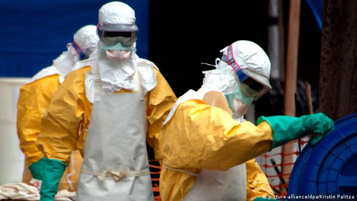 Clinical Trials To Help Find A Treatment For The Deadly Ebola Virus Will Begin Within Month Global Aid Agency Doctors Without Borders MSF Said On