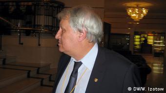 Директор РИСИ Леонид Решетников