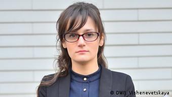Виктория Комарова, юрист Tenzor Consulting Group