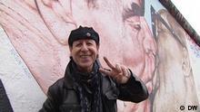 DW euromaxx Serie Wende-Wege 05 - Klaus Meine, Musiker 07.11.2014