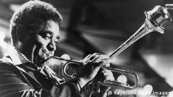 Dizzy Gillespie ca 1956