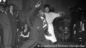 Jazzclub Tänzer 1951