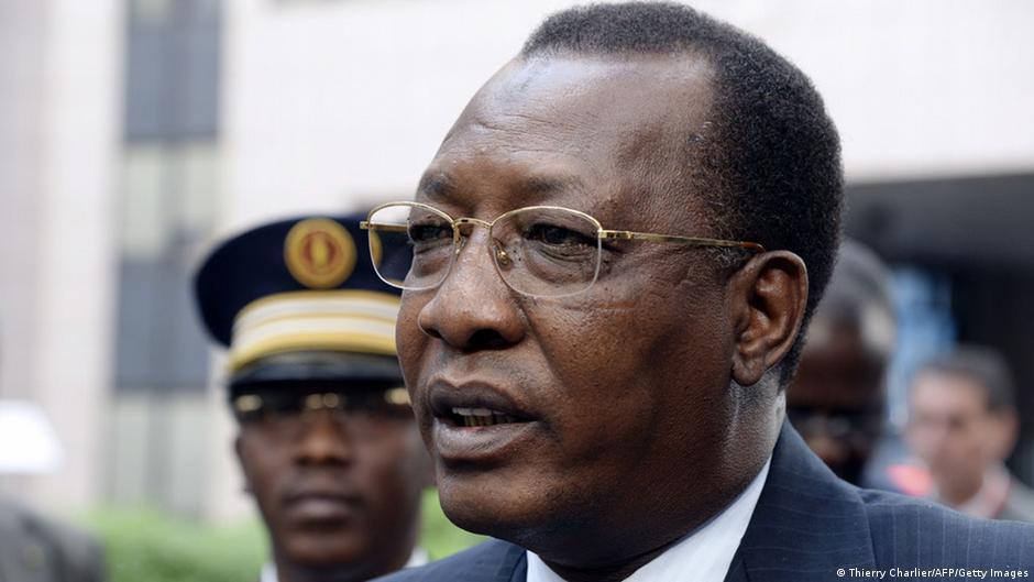 France et Tchad, entre accords et désaccords