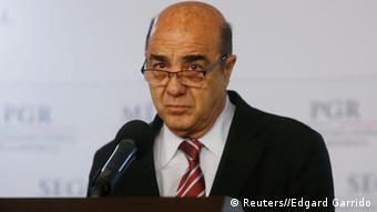 Glavni državni odvjetnik Jesus Murillo Karam
