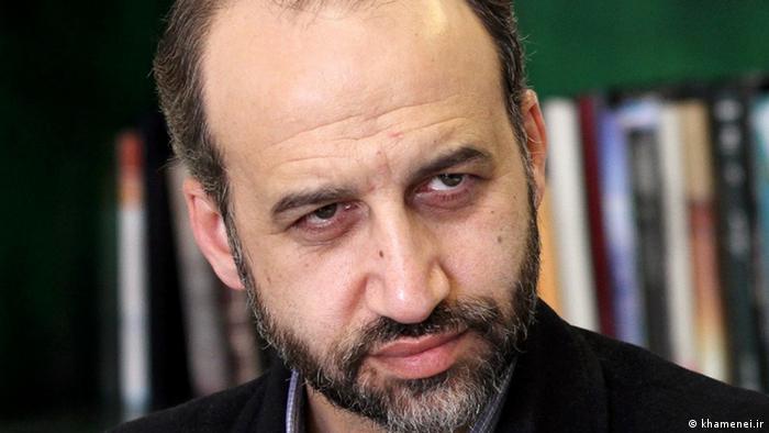 محمد سرافراز، رئیس جدید سازمان صدا و سیما