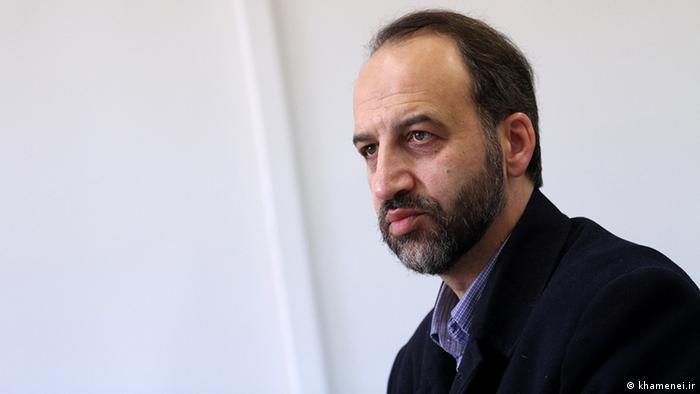 محمد سرافراز پنجمین مدیر سازمان صدا و سیما پس از انقلاب سال ۵۷ است