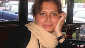 دکتر مهرانگیز کار، حقوقدان و کارشناس مسائل حقوقی زنان
