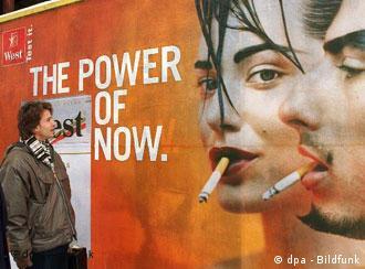 Закон о рекламе реклама табачных изделий табак опт владимир