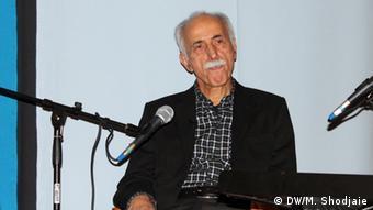 عبدالکریم لاهیجی، رییس جامعه دفاع از حقوق بشر ایران