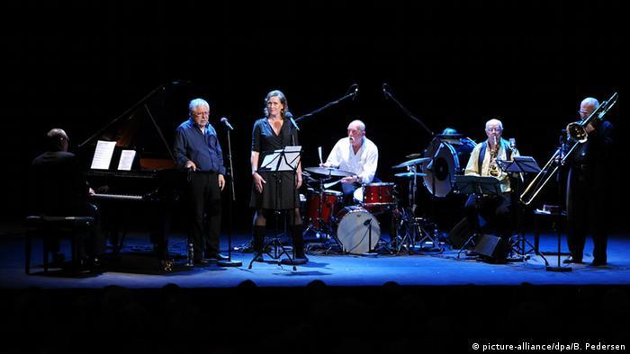 Festkonzert mit Wolf Biermann & Zentralquartett 08.11.2014