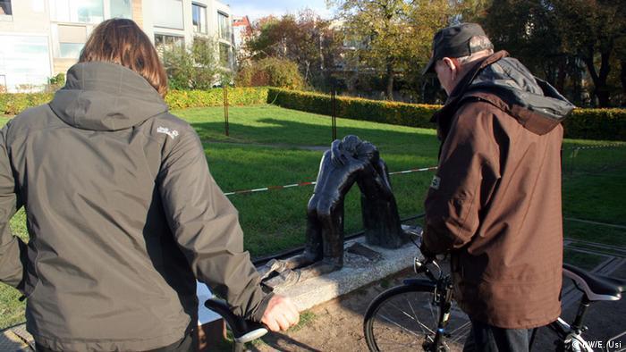 Bildergalerie Berlin Feierlichkeiten am 9. November 25 Jahre Mauerfall