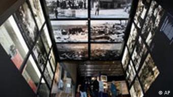 Ausstellung Flucht Vertreibung Integration in Bonn