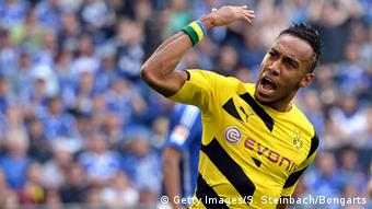 Pierre-Emerick Aubameyang (Foto: Getty Images)