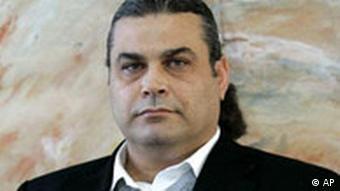 Khaled el Masri wurde von der CIA entführt
