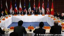 APEC Gipfel China 2014