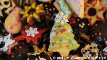 Bildergalerie Weihnachtsgebäck