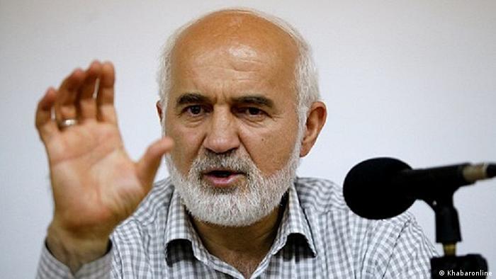 احمد توکلی، عضو مجمع تشخیص مصلحت