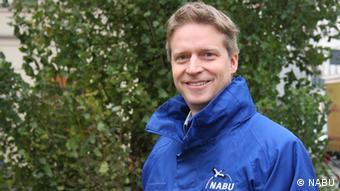 Lars Lachmann. (Photo: NABU)