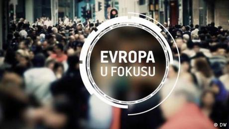 Screenshot Evropa u fokusu Vorspann