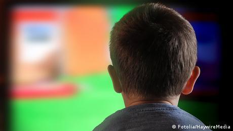 Symbolbild TV Schäden (Fotolia/HaywireMedia)