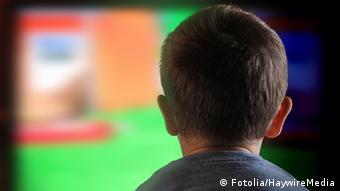 Symbolbild TV Schäden
