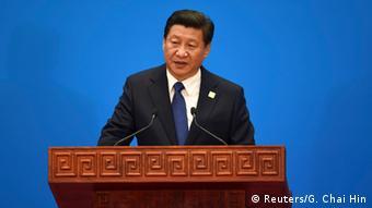 APEC Gipfel Xi Jinping Rede 11.11.2014