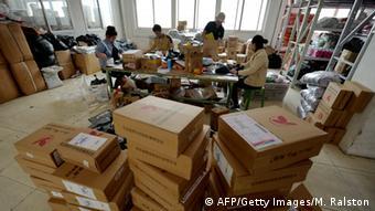 Αυξητικές τάσεις για τον κλάδο του ηλεκτρονικού εμπορίου και στην Κίνα