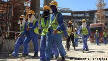 Arbeiter Doha