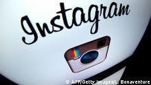 Symbolbild Instagram