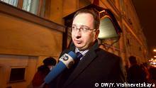 Nadeschda Sawtschenko Prozess in Moskau