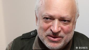 Професор Велислав Минеков