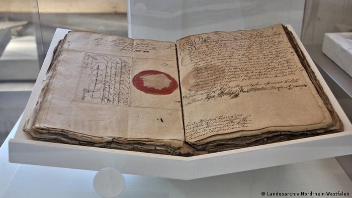Bundesrechnungshof Jubiläum 300 Jahre der Gründung