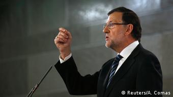 Mariano Rajoy PK Madrid 12.11.2014