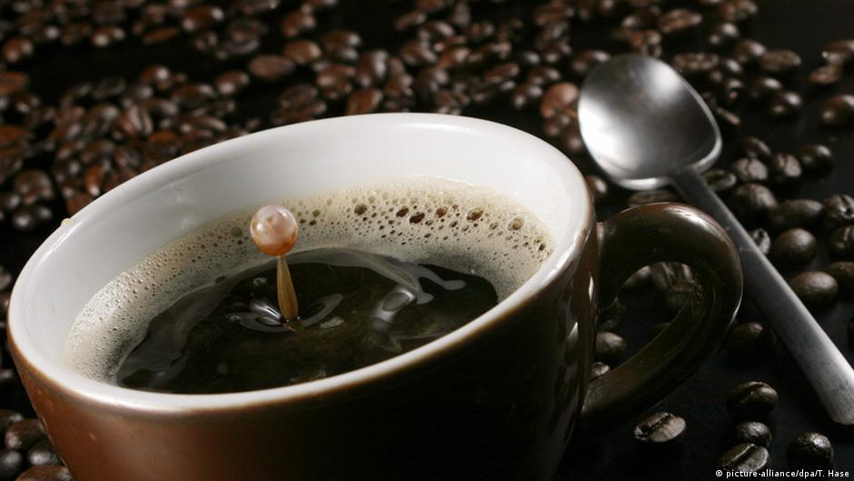 القهوة تزيد القدرة على الانتصاب وتقلل من مخاطر الضعف الجنسي   DW   22.05.2015