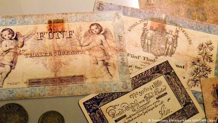 Bildergalerie Ausstellung 300 Jahre externe Finanzkontrolle im Bundesrechnungshof
