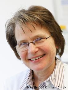 Susanne Huggett