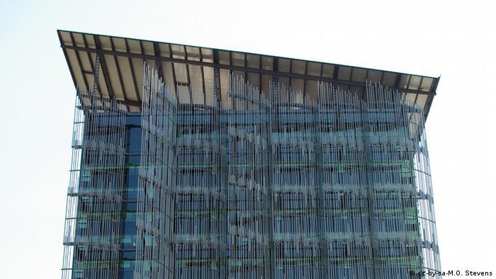 Edith Green – Wendell Wyatt Federal Building