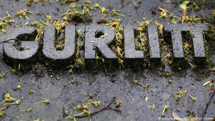 Grave from Hildebrand Gurlitt, Copyright: Martin Gerten/dpa