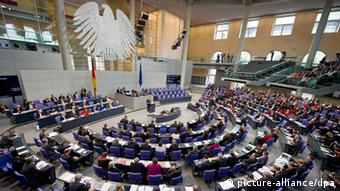 Η παράταση του ελληνικού προγράμματος προϋποθέτει έγκριση της Bundestag.