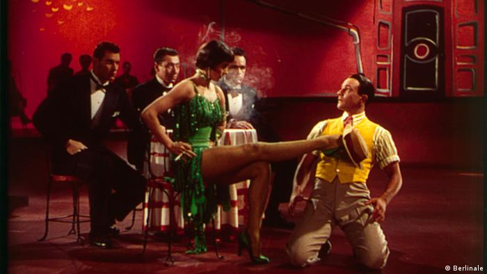 Singin' in the Rain (Film) (Foto: Berlinale/Retrospektive/Deutsche Kinemathek)