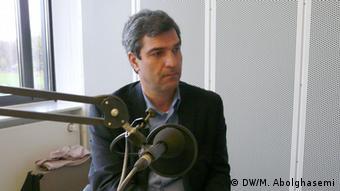 Ali Akbar Mousavi Khoini