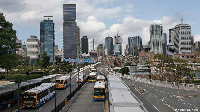 Australien Wirtschaft G20-Gipfel in Brisbane